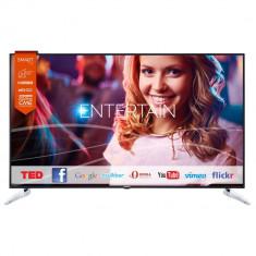 Televizor LED Horizon 65HL813F, Full HD, 165 cm, Negru - Televizor LCD