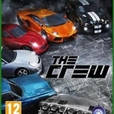 The Crew Xbox One - Jocuri Xbox Ubisoft