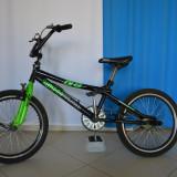 Vand Bicicleta BMX Nespecificat Jumper, 12 inch, 20 inch, Numar viteze: 1