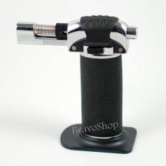 Torta cu gaz - Pistol de lipit cu gaz - Arzator portabil cu gaz BK231