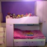 Vand pat suprapus copii - model deosebit !