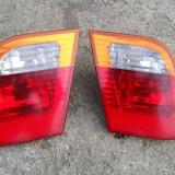 Stopuri capota portbagaj BMW E46 seria 3 facelift