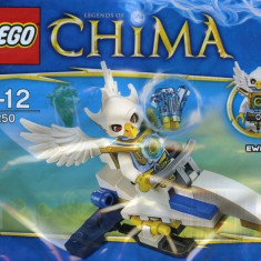LEGO 30250 Ewar's Acro Fighter - LEGO Legends of Chima