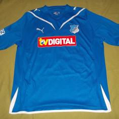 Tricou Puma TSG 1899 Hoffenheim marimea XL - Tricou echipa fotbal