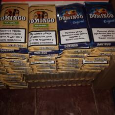 Tutun Domingo Natural Flavour si Domingo Original plic 30 grame