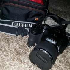 Fujifilm FinePix S9200 - Aparat Foto Fujifilm FinePix S4200