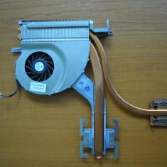 Cooler + Radiator Ventilator Racitor Sony VGN-AR VGN-AR51J VGN-AR51 VGN-AR51MR - Cooler laptop