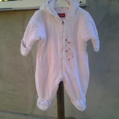 Sanetta, salopeta copii 68 cm, Marime: One size, Culoare: Din imagine