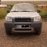 Autoturism marca Land Rover, model Freelander, An Fabricatie: 1998, 176900 km, Benzina, 1798 cmc, Jeep
