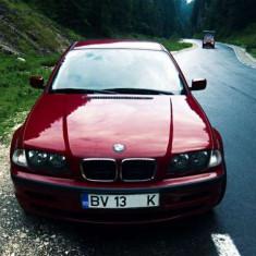 BMW Seria 3 e46 - Autoturism BMW, An Fabricatie: 1999, Benzina, 228116 km, 1895 cmc