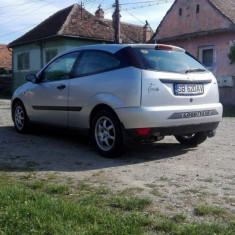 Ford focus - Autoturism Ford, An Fabricatie: 2000, Benzina, 220000 km, 1800 cmc