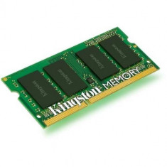 Memorie laptop Kingston 8GB DDR3 1600MHz CL11 - Memorie RAM laptop