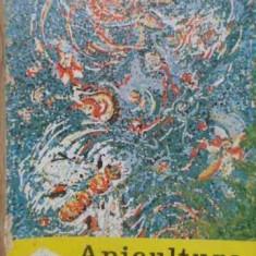 Revista Apicultura In Romania Nr.10/1977 - Colectiv, 159748 - Carte Biologie
