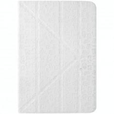 Husa tableta Canyon CNS-C24UT10W Life is white 10 inch