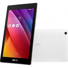 Tableta Asus ZenPad C 7.0 Z170CG-1B043A 7 inch Intel Atom X3-C3200 Quad Core 1GB RAM 16GB flash WiFi GPS 3G Android 5.0 White