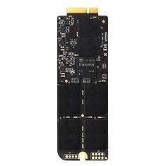 SSD Transcend JetDrive 720 pentru Apple 240GB SATA-III + Enclosure Case USB 3.0, SATA 3