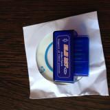 Tester diagnoza masina bluetooth OBD2 - Tester diagnoza auto