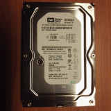 HDD PC Western Digital 160Gb IDE - Hard Disk Western Digital, 100-199 GB, Rotatii: 7200