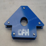 Coltar de sudura cu magnet dispozitiv magnetic fixare pt sudura
