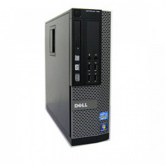Dell OptiPlex 790 SFF, Intel Core i5-2400 3.10GHz, 4Gb DDR3, 250Gb SATA, DVD-RW - Sisteme desktop cu monitor