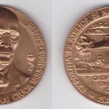 Medalie Dr. Mihai Ciua, Saveni, 1983