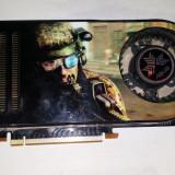 Placa video ASUS GeForce 8800GTX 768MB DDR3 384-bit