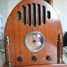 Radio vechi MAGNA - Aparat radio