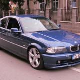 BMW E46 320i Vanos, an 1999, 2.0 Benzina