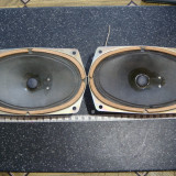 Difuzor hartie eliptic radio.tv.pickup 8ohmi set 2buc. - Difuzoare, Difuzoare full range, 0-40 W