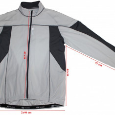 Bluza ciclism Sugoi, barbati, marimea XL, Bluze/jachete