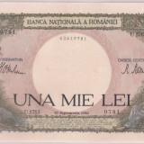 Bancnota 1000 lei 1941 - Stare Unc !