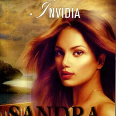 Sandra Brown - Invidia - 649615 - Roman dragoste