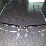 Rama ochelari Emporio Armani