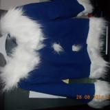 Costum iarna baieti - Costum copii, Marime: Alta, Culoare: Albastru