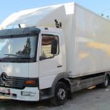 Mercedes Daimler Chrysler, an 2001, 4.3 Diesel