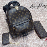 Rucsac Louis Vuitton MM Automne - Hiver 2016 Collection * LuxuryBags *