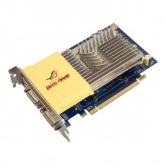 Placa video PCI-E, Asus EN 8600 GT, 256 Mb/ 128 bit, 2x DVI, TV-out