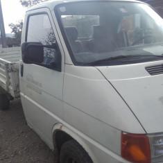 Autoutilitara Vw transporter T4 2400 diesel 3 locuri - Utilitare auto PilotOn