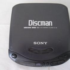 CD player portabil SONY D-141