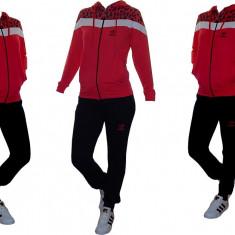 Trening Adidas dama! - Trening dama Adidas, Marime: S, M, XL, Culoare: Roz, Bumbac