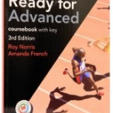 Ready for Advanced (CAE) coursebook with key for 2015 - Certificare