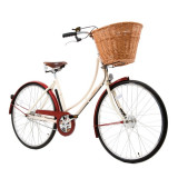Bicicleta Pashley -Sonnet Pure - Bicicleta Dama Pashley, 17 inch, 26 inch, Numar viteze: 3