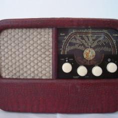 Radio vintage KURER RADIONETTE (made in NORWAY) - Aparat radio