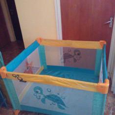 Tarc de joaca Play Station Bertoni - Set mobila copii Altele