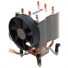 TITAN CPU cooler- TTC-NK35TZ Intel/AMD socket 754, 939, 940 - Cooler server
