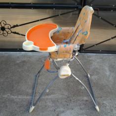 Coneco Scaun de masa orange Altele