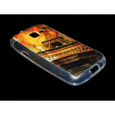 HUSA SAMSUNG GALAXY TREND LITE S7390 SILICON GEL TPU AUTUMN - Husa Telefon