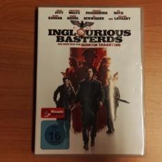 Film DVD Inglourious Busterds Germana - Film actiune, Altele