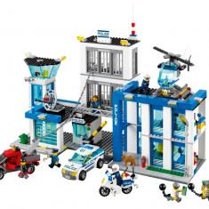 Post de politie (60047) - LEGO City