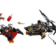Batman™: Atacul Omului-Liliac (76011) - LEGO Minecraft
